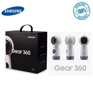 Camera Samsung Gear 360 Gen 2 2017