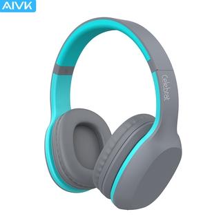 Rõ ràng thiết kế over-Ear chất lượng cao Tai nghe