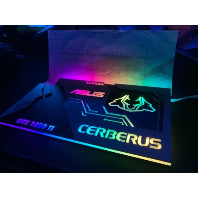 Che Card màn hình RGB