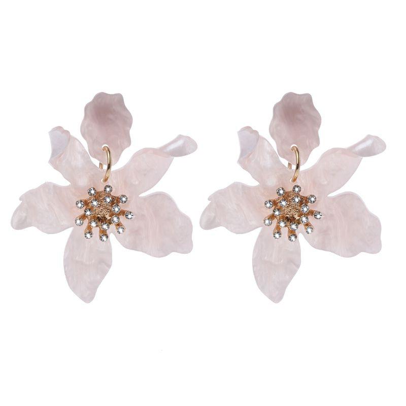 Đôi khuyên tai dài tạo hình hoa phong cách Bohemian thời trang cho nữ - 21657452 , 2098436365 , 322_2098436365 , 53000 , Doi-khuyen-tai-dai-tao-hinh-hoa-phong-cach-Bohemian-thoi-trang-cho-nu-322_2098436365 , shopee.vn , Đôi khuyên tai dài tạo hình hoa phong cách Bohemian thời trang cho nữ