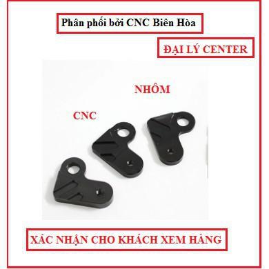 PAT CNC L4 [ GẮN CHÂN KÍNH ]
