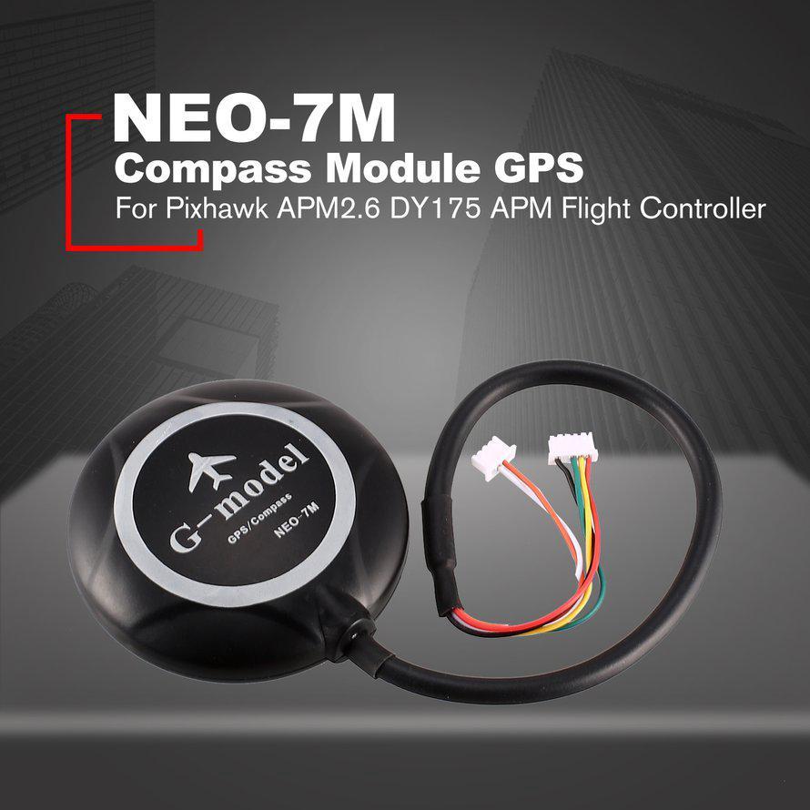 NEO-6M GPS Module Compass for PIX Pixhawk PX4 Flight Controller RC Drone