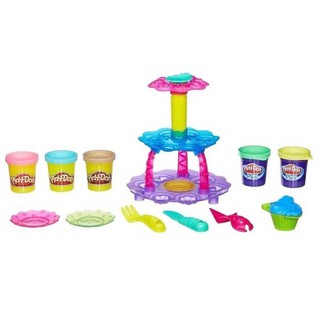 Đồ chơi bột nặn PlayDoh – Cupcake Ngọt Ngào A5144