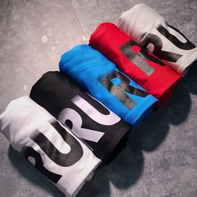 Áo ba lỗ nam In Running form thể thao chất vải thun lạnh thoáng mát mịn màng,co dãn 4 chiều
