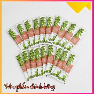 Bột cần tây sấy lạnh Sitokata 100% nguyên chất hỗ trợ giảm cân, giữ dáng hiệu quả