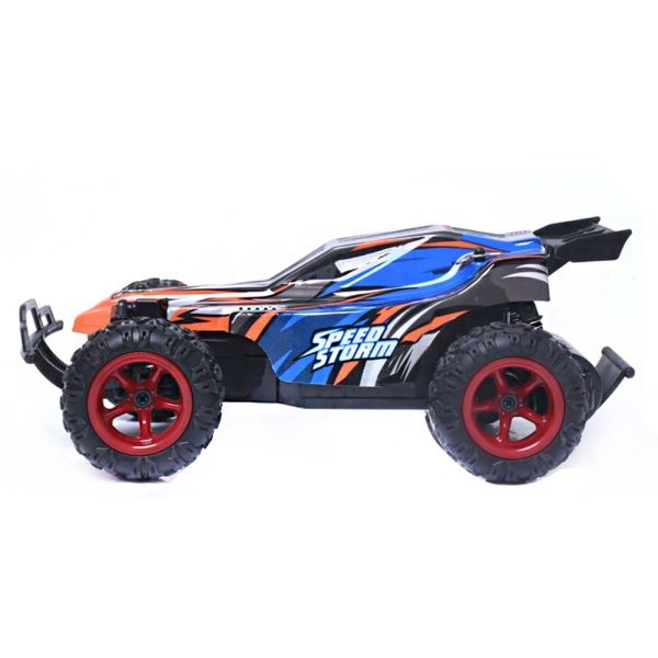 PXTOYS NO.S767 1/22 27MHz 2WD 20km/h Electric RTR Off-Road Buggy Speed Racing RC Car