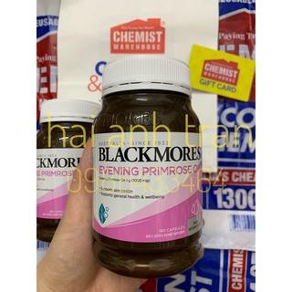 Tinh dầu hoa anh thảo Blackmore 190v