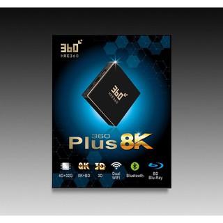 TVBOX-HKE360 Loại RAM 4GB-Rom 32GB – Miễn Phí Thuê Bao Tháng – Xem Kênh Truyền Hình Quốc Tế Nhật, Hàn, Trung, Đài Loan