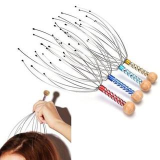 Cây massage da đầu giảm stress, thư giãn đầu óc, giải tỏa căng thẳng. thumbnail