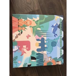 Bộ Giáo Cụ Montessori Bảng chữ cái bằng gỗ và hình con vật đi kèm cho bé phát triển trí tuệ XUTO SHOP Mẫu mới nhất 2020