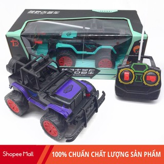 Xe Địa Hình 4 Chiều Racing Super Car Pin + Sạc (XDK1085-11)
