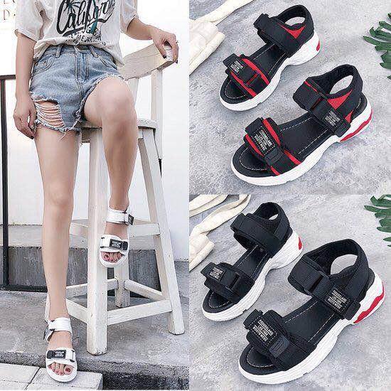 Dép sandal mẫu mới Fodoeeland - 3586362 , 1324917352 , 322_1324917352 , 278000 , Dep-sandal-mau-moi-Fodoeeland-322_1324917352 , shopee.vn , Dép sandal mẫu mới Fodoeeland