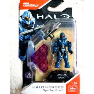 Mega Construx Nhân Vật Halo Grant !