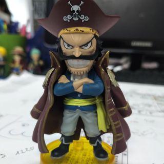 Mô hình wcf One Piece – Gol D Roger chính hãng nobox