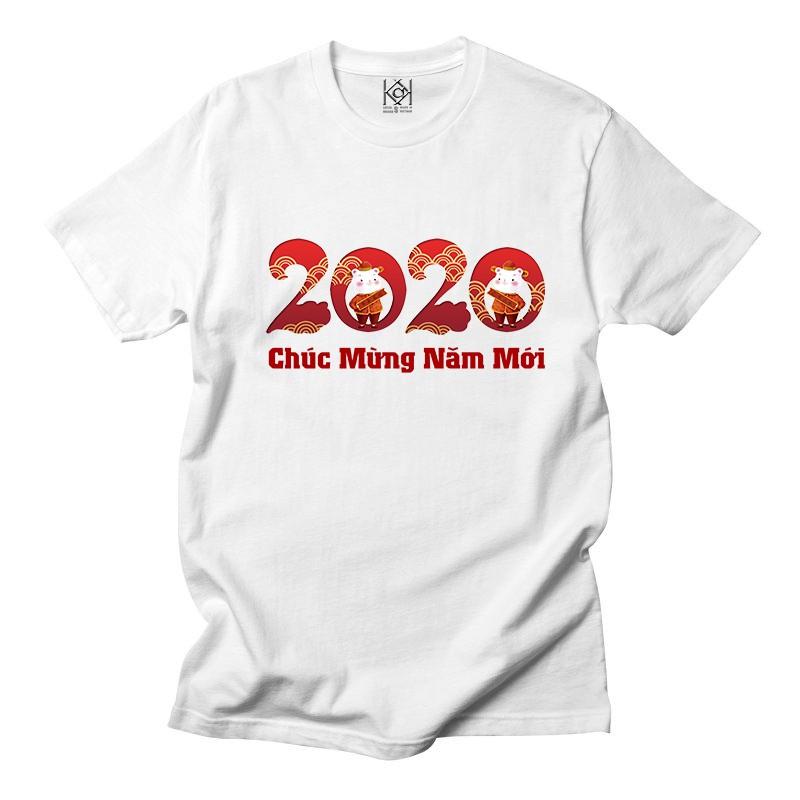 Áo tết 2020 in hình canh tí đón năm mới cực dễ thương , áo thun unisex nam nữ - Thiết kế độc quyền KAK - 23076662 , 7510750521 , 322_7510750521 , 250000 , Ao-tet-2020-in-hinh-canh-ti-don-nam-moi-cuc-de-thuong-ao-thun-unisex-nam-nu-Thiet-ke-doc-quyen-KAK-322_7510750521 , shopee.vn , Áo tết 2020 in hình canh tí đón năm mới cực dễ thương , áo thun unisex n