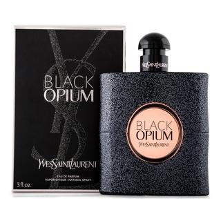 Nước hoa nữ Yves Saint Laurent Black Opium, nước hoa hương thơm quyến rũ thumbnail