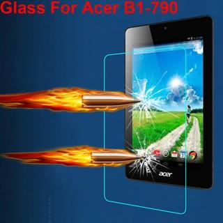 Miếng dán màn hình Acer B1-790 Tempered Glass Screen Protector B1 790 bảo vệ Film kính cường lực