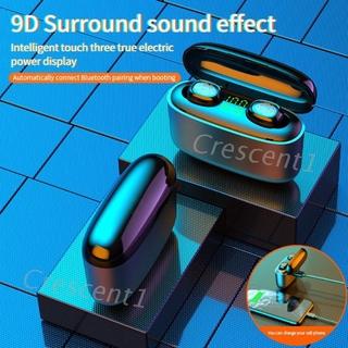 Tai Nghe Bluetooth Mini Cre Greatly G5S Đa Năng
