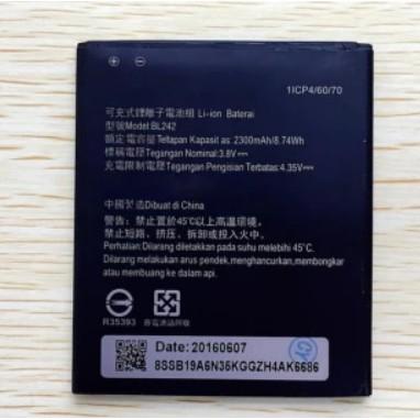 Pin BL210 cho Lenovo S820,S650 - Bảo hành 6 tháng