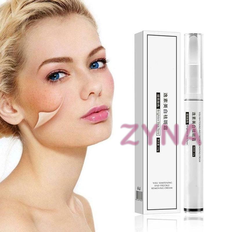 Ready Stock Whitening Freckle Cream Blemish Cream Pure Skin Anti