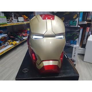 Mặt Nạ Full Size Iron Man