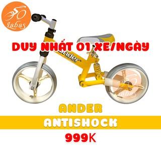 [01 xe/ngày] Xe thăng bằng Ander Antishock – Giá sốc
