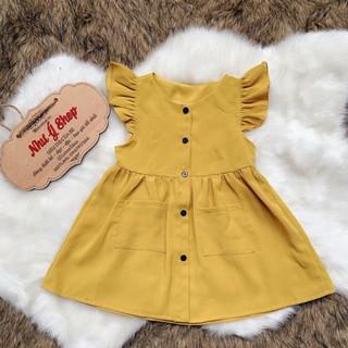 váy cho bé gái ⚡FREESHIP⚡ Váy đầm đẹp cho bé yêu  Hàng Thiết Kế Cao Cấp cho bé từ 1 - 8 Tuổi
