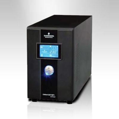 Bộ Lưu Điện UPS Emerson/Vertiv Liebert GXT-1000MTPLUS_đã qua sử dụng Giá chỉ 900.000₫
