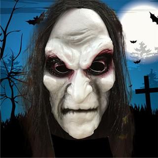 Mặt nạ Halloween hình ma