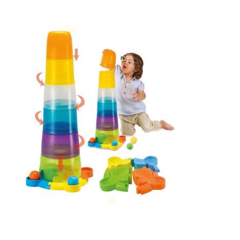 Tháp cốc xếp chồng bằng nhựa winfun - 0737 - 3143834 , 1203980505 , 322_1203980505 , 290000 , Thap-coc-xep-chong-bang-nhua-winfun-0737-322_1203980505 , shopee.vn , Tháp cốc xếp chồng bằng nhựa winfun - 0737