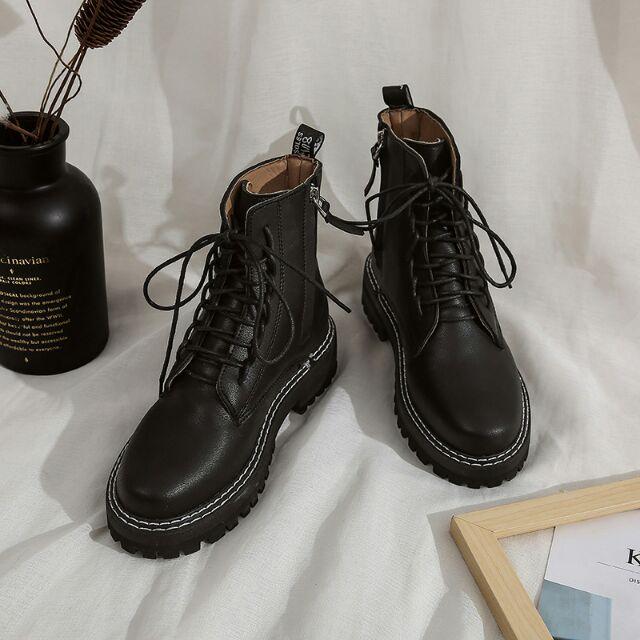 Boot ulzzang