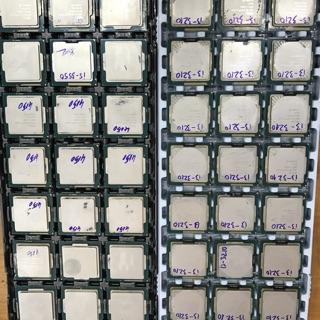 CPU g630 i3-3210 g2030 ..hàng cũ thumbnail