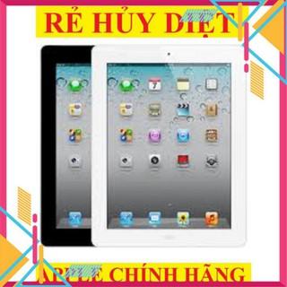 Máy tính bảng Ipad 4 bản 4G wifi, màn hình 9.7inch - Full Zalo Tiktok FB Youtube ngon lành thumbnail