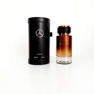 Nước hoa nam Mercedes Benz Le Parfum For Men EDP 120ml