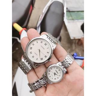 (Giá sỉ) Đồng hồ thời trang nam nữ Rosra mã số 04