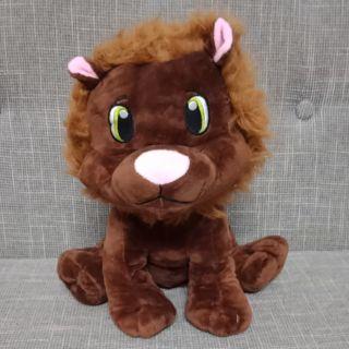 sư tử con gai