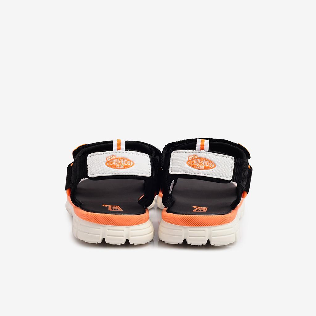 [Mã WABRBI267 giảm 10% tối đa 50k đơn từ 250k] Giày Thể Thao Trẻ Em Bitis H.I.P.H.O.P Sandals Black OG DTB073600DEN