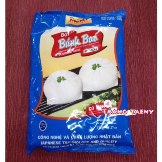 Bột trộn sẵn bánh bao Mikko - 2481999 , 171499788 , 322_171499788 , 35000 , Bot-tron-san-banh-bao-Mikko-322_171499788 , shopee.vn , Bột trộn sẵn bánh bao Mikko