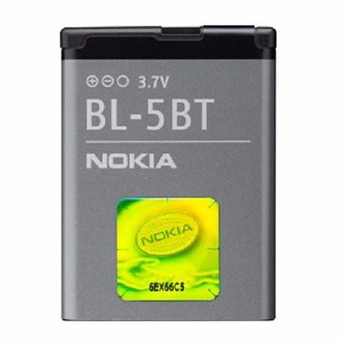 Pin Nokia BL-4BT