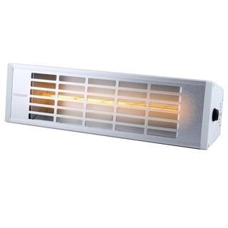 [Mã ELMALL300 giảm 7% đơn 500K] Đèn sưởi nhà tắm hồng ngoại không chói mắt 1000W Heizen HEIT610