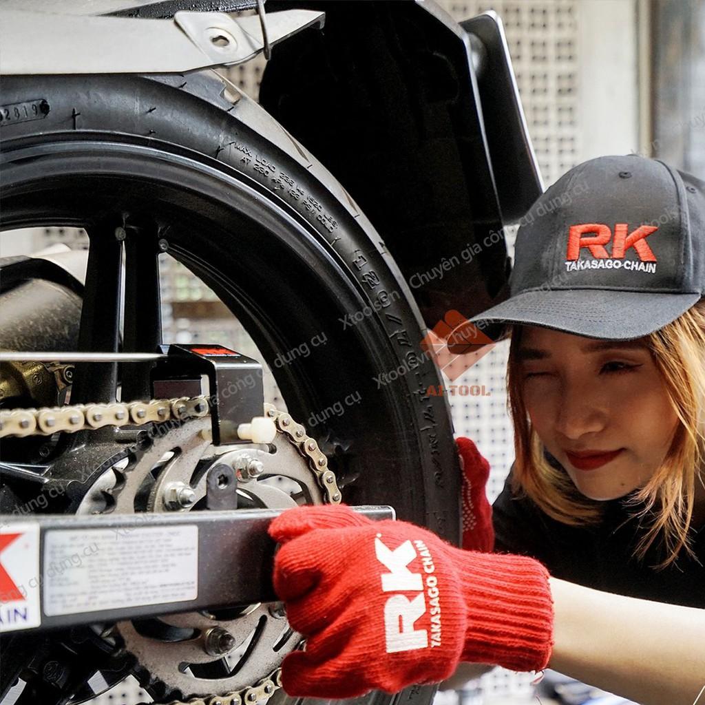 Xịt dưỡng sên cao cấp IPONE X-TREM CHAIN ROAD 100ml 500ml chai xịt vệ sinh bảo dưỡng bôi trơn xích xe