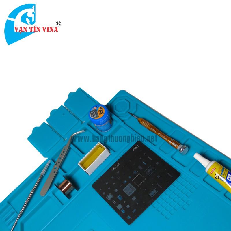 Tấm lót cách nhiệt sửa điện thoại - Tablet ( Pro )