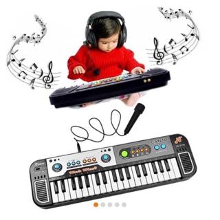 Đàn organ Canto mẫu mới nhất cho bé có Radio
