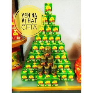 Yến Hũ Chưng Hạt Chia (20% YẾN) -70 ml