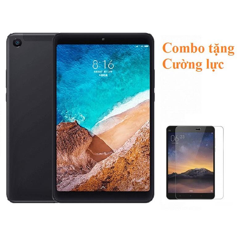 Combo Máy tính bảng Xiaomi Mipad 4 64GB Ram 4GB - Hàng nhập khẩu + Cường lực - 2954418 , 1347177151 , 322_1347177151 , 5250000 , Combo-May-tinh-bang-Xiaomi-Mipad-4-64GB-Ram-4GB-Hang-nhap-khau-Cuong-luc-322_1347177151 , shopee.vn , Combo Máy tính bảng Xiaomi Mipad 4 64GB Ram 4GB - Hàng nhập khẩu + Cường lực