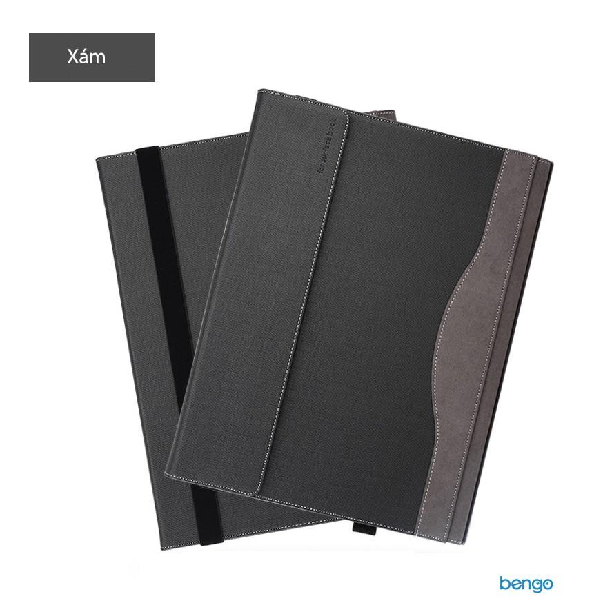 """Bao da Microsoft Surface Book 2 15"""" Veker - 2525945 , 1328212103 , 322_1328212103 , 849000 , Bao-da-Microsoft-Surface-Book-2-15-Veker-322_1328212103 , shopee.vn , Bao da Microsoft Surface Book 2 15"""" Veker"""