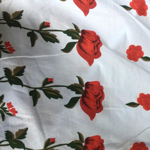 Vải thô hoa chân - 3238572 , 318020559 , 322_318020559 , 305000 , Vai-tho-hoa-chan-322_318020559 , shopee.vn , Vải thô hoa chân