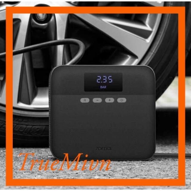 Máy bơm lốp xe ô tô Xiaomi 70MAI Midrive TP03 - Máy bơm lốp xe hơi 70mai