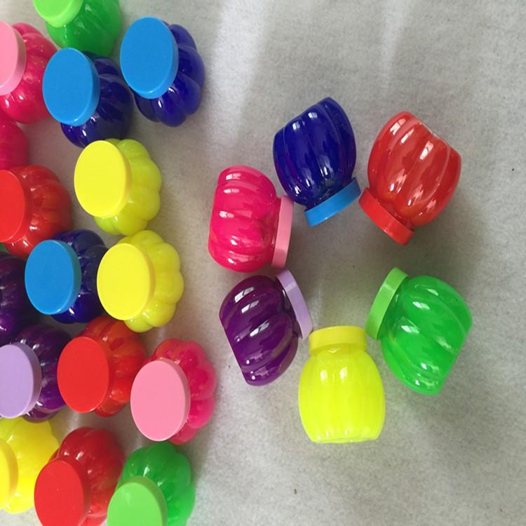 slime lọ bí ngô nhiều màu - slime lỏng mã VCG99 QYJ-5800T