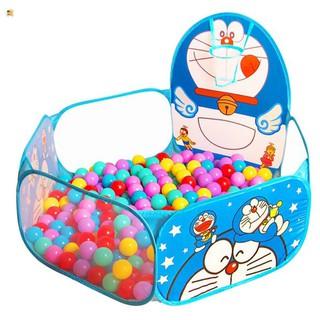 [Xả kho]Lều nhà banh vui chơi cho trẻ em tặng kèm 70 bóng, an toàn VNXK